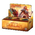 2018 Magic The Gathering Rivals Of Ixalan - Booster - Boite