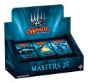 2018 Magic The Gathering MTG Masters 25 - Boite