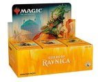2018 Magic the Gathering - Guilds of Ravnica - Boite