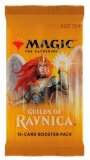 2018 Magic the Gathering - Guilds of Ravnica - Paquets