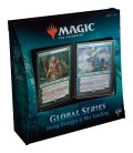 2018 Magic The Gathering Global Series Duel Deck