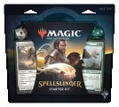 2018 Magic The Gathering Spellslinger Starter Decks