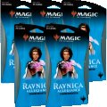 2019 Magic the Gathering - Ravnica Allegiance - Themed Booster