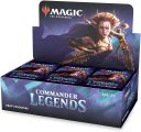 2020 MTG Commander Legends Draft Booster - Boite