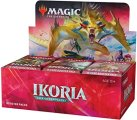 2020 Magic The Gathering Ikoria Booster - Boite