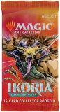 2020 Magic The Gathering Ikoria Booster - Booster