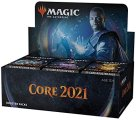 2020 Magic The Gathering Core 2021 Booster - Boite