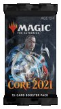 2020 Magic The Gathering Core 2021 Booster - Paquets