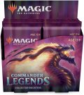 2020 MTG Commander Legends Collector Booster - Boite