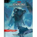 D&D RPG 5.0 Icewind Dale Rime of the Frostmaiden HC