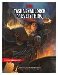 D&D Rpg Tasha's Cauldron of Everything HC