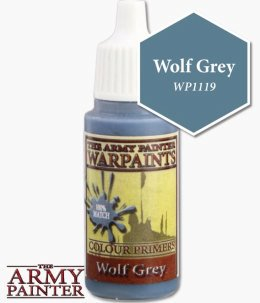Warpaints - Wolf Grey